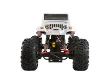 Baseltek NXC 4WD RC Rock Crawler Car RTR 1/10 Brushed Motor Electric Offroad