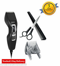 Philips HC3410/13 Mens Hair Clipper 3000 Series 0.5-23mm & Dual Cut Technology