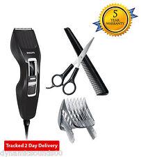 Philips HC3410/13 Mens Hair Clipper 3000 Series 0.5-23mm & Dual Cut Technology