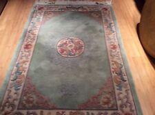 hand made  Chinese rug
