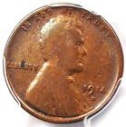 1914-D Lincoln Wheat Cent 1C - PCGS VG Details - Rare Key Date Certified Penny