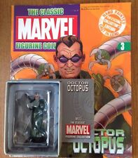 Classic Marvel Figurine Collection ISSUE 3 Doctor Octopus pilot series