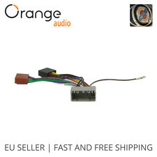 Wiring Lead Harness Adapter for Chrysler 300 M 2002- ISO stereo plug adaptor