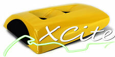Yellow rear seat cowl for CBR250RR 250RR CBR250 MC22 All years #CL22YL#