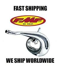 NEW FMF GNARLY THICK EXHAUST PIPE 11-15 KTM 200 EXC XCW XC-W  025143