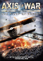 Axis Of War - The First De Agosto DVD Nuevo DVD (MTD5520)
