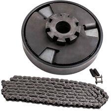 WOOSTAR 168/CC Go Kart Embrayage centrifuge 16/mm al/ésage 11/Dents pour 168/F Moteur