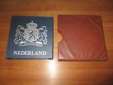 Nederland - Verzameling van 75 Eerstedagbladen (2005-2008) in net album met hoes