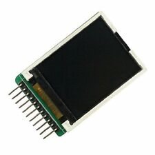 """1.8"""" TFT Color LCD Display Module with SPI Interface & MicroSD for Arduino ED"""
