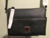 Dooney and Bourke Handbag Purse Bag Crossbody  Womens fashion accessory New Gift