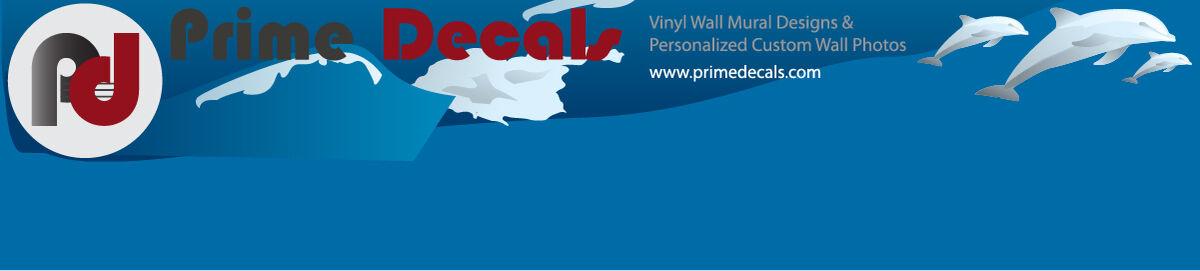 Prime Decals Store