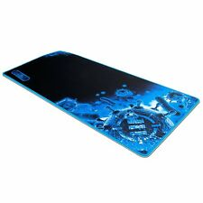 ENHANCE GX-MP2 XL Extended Gaming Mouse Pad with Low-Friction Surface -  Blue