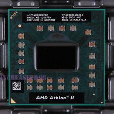 AMD Athlon II P340 AMP340SGR22GM CPU Processor 1600 MHz 2.2 GHz