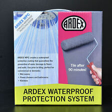 ARDEX WPC - Complete Waterproofing Kit For Showers/Wet Rooms Free Delivery