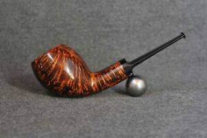 PIPEHUB - Rusi Smooth Cutty smoking pipe
