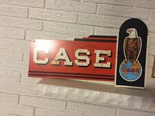 """Reproduction Case  Tractor Farm Equipment Laser Cut Out Sign  27.5"""""""