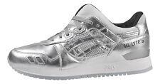 ASICS Gel Lyte III 3 FASHION tempo libero Scarpe Retro Sneaker hl504 9393 UVP 130