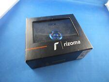 Original rizoma universal aceite einfüllabdeck-CAPS, oilfiller caps tp008u azul Nuevo
