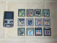 GameBoy Color Game Boy GBC + 2 Gratis Spiele