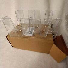 Yuanhe 6 Deck Clear Canasta Playing Card Tray Does Not Revolve