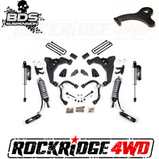 """2-3"""" BDS FOX Coil-Over Lift Kit for 11-18 Chevy GMC 2500HD 3500HD w/ Remote Resi"""