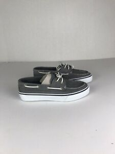 sperry top sider bahama Boat Shoes Mens 8 1/2 M