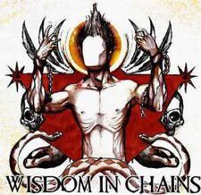 "Wisdom In Chains - Vigilante Saint (Grey)  + Bonus 7"""