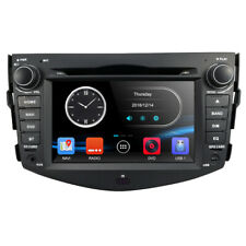 "for Toyota RAV4 2006 07 2008 09 2010 2011 7"" In Car Radio DVD CD Player GPS Map"