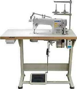 Industrie Nähmaschine Orginal JUKI DDL-8700 +  Servo + Tisch Neu !!!