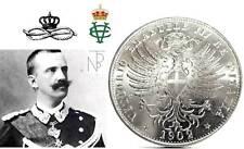 Savoia-Regno d'Italia (Vittorio EM.III) 25 Centesimi 1902