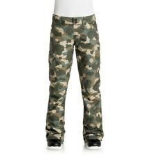 DC Women's RECRUIT Snow Pants - CNE8 - Small - NWT