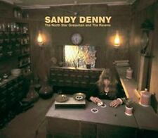 Sandy Denny - The North Star Grassman (NEW CD)