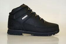 Timberland Euro Sprint Escursionista Boots Stivali Lacci Bambini Invernali 9790R