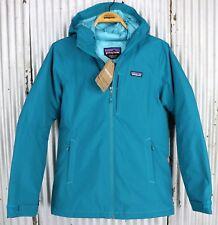 NWT Patagonia Windsweep Down Hoody Womens S small H2No zip up jacket 84895 $349
