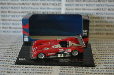 IXO VOITURE 24 HEURES DU MANS  1/43 PANOZ LMP900 #11  Brabham -  Magnussen 2000