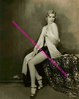 BEAUTIFUL ACTRESS DANCER/ZIEGFELD SHOWGIRL BOOTS MALLORY LEGGY 8x10 PHOTO A-BMA2