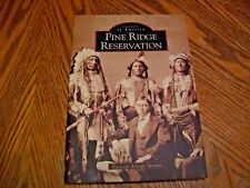 PINE RIDGE RESERVATION - Book signed by Donovin Sprague