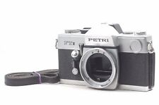 @ Ship in 24 Hours! @ Excellent! @ Petri FT II SLR Film Camera Body