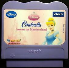 Cinderella - Lernen im Märchenland - Walt Disney - vtech / V.smile