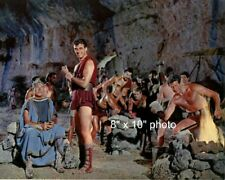 RORY CALHOUN SWORD and SANDAL GLADIATOR photo #4 (67)