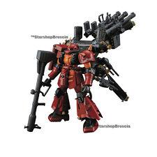 GUNDAM - 1/144 MS-06R Zaku II High Mobility Psycho Zaku Anime Model Kit Bandai