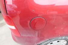VW Touran 1T Coperchio di Protezione Sportello Serbatoio Rosso Braun LA3W