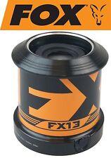 Fox FX13 Ersatzspule Spare Spool shallow, E-Spule für Angelrolle