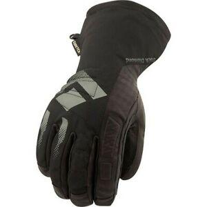Black Diamond Womens Squad Ski Snow Gloves XSMALL 100% Waterproof Breathable
