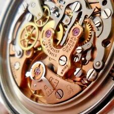 Vintage 1966 Men's Omega Speedmaster Professional 321 Pre Man-On-The-Moon Watch