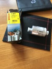 Bosch Voiture Filtre à carburant F5911 - 0450905911