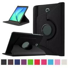 PU Leather Rotating Stand Case Cover Fr Samsung Galaxy Tab S2 8.0 T710 T713 T715