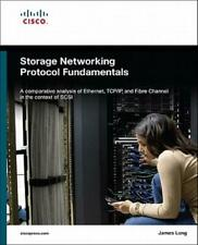 Storage Networking Protocol Fundamentals