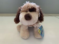Webkinz Cheeky Dog HM063 With Unused Sealed Code - RARE Brown Color