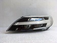 VOLVO v40 fanale anteriore fanali sinistro 31420443 LED Full-ORIGINALE
